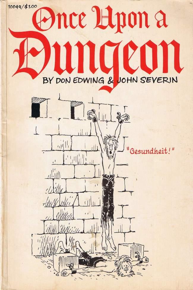 Once Upon A Dungeon • USA