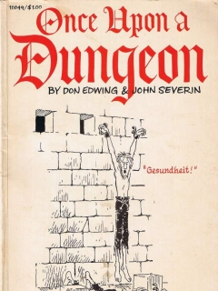 Once Upon A Dungeon • USA