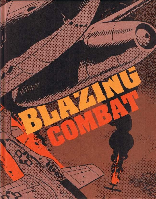Blazing Combat • USA