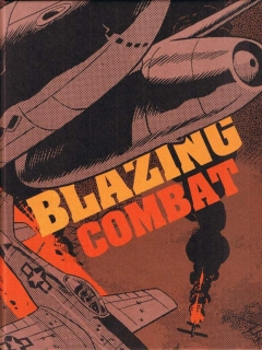 Go to Blazing Combat • USA