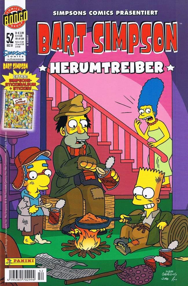 Bart Simpson #52 • Germany