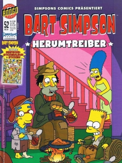 Bart Simpson #52 • Germany