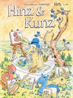 Go to Hinz & Kunz #7