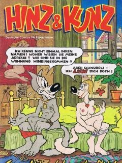 Go to Hinz & Kunz #11