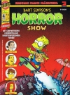 Bart Simpsons Horror Show