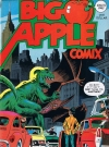 Thumbnail of Big Apple Comix