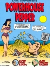Image of Basil Wolverton's Powerhouse Pepper
