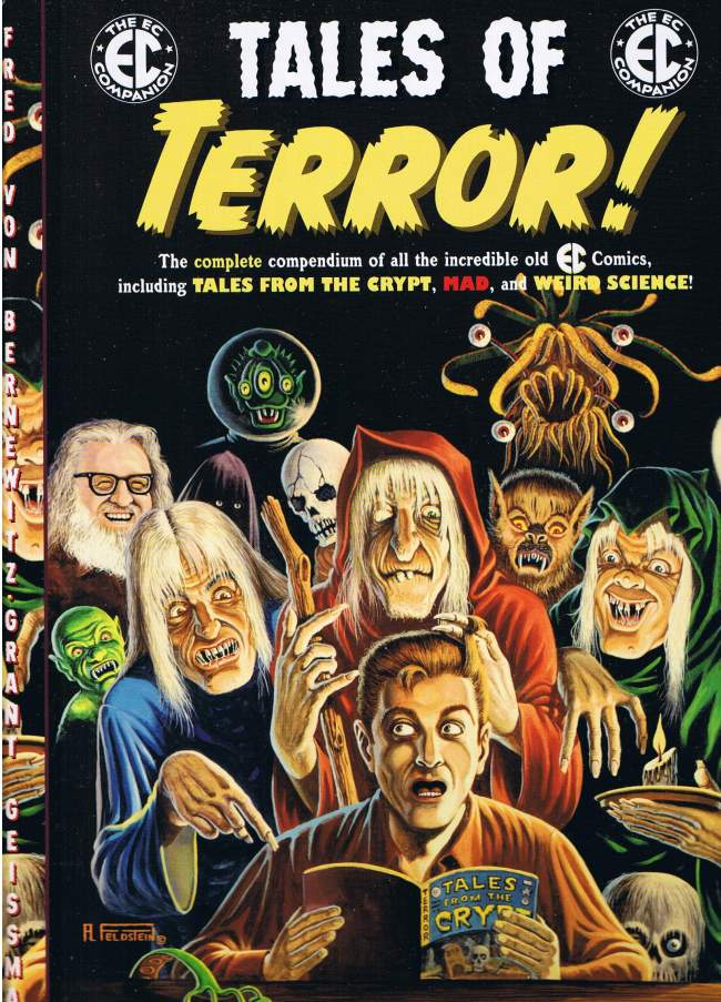 Tales of Terror! • USA