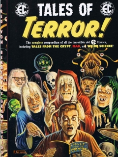 Go to Tales of Terror! • USA