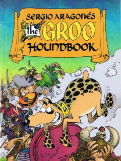 Groo: Houndbook