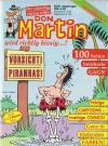 German Don Martin Gag Taschenbuch