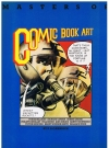 Thumbnail of Masters of Comic Book Art