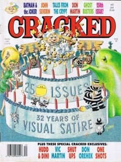 Go to Cracked #250 • USA