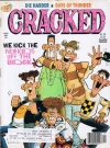 Image of Cracked #259