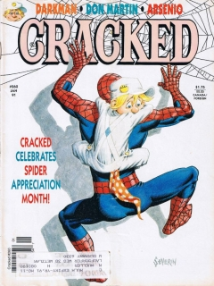 Go to Cracked #260 • USA