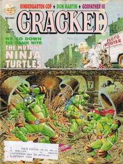 Go to Cracked #263 • USA