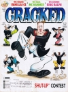 Image of Cracked #264