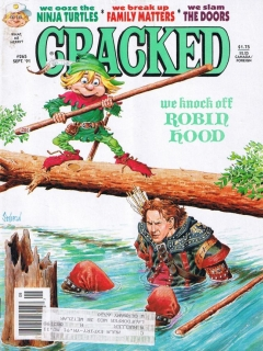 Go to Cracked #265 • USA
