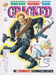 Go to Cracked #266 • USA