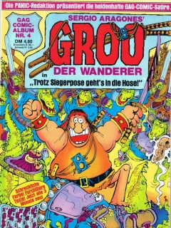 Go to Groo - Der Wanderer #4 • Germany