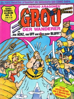 Go to Groo - Der Wanderer #5 • Germany