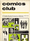 Thumbnail of comics club #1