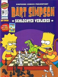 Go to Bart Simpson #56 • Germany