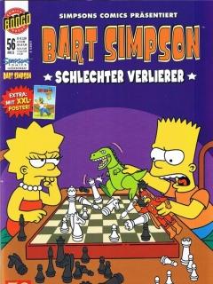 Bart Simpson #56 • Germany