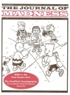 Image of Journal of Madness #1