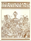 Image of Journal of Madness #3