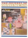 Image of Journal of Madness #4