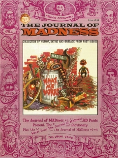 Journal of Madness • USA