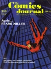 The Comics Journal #77