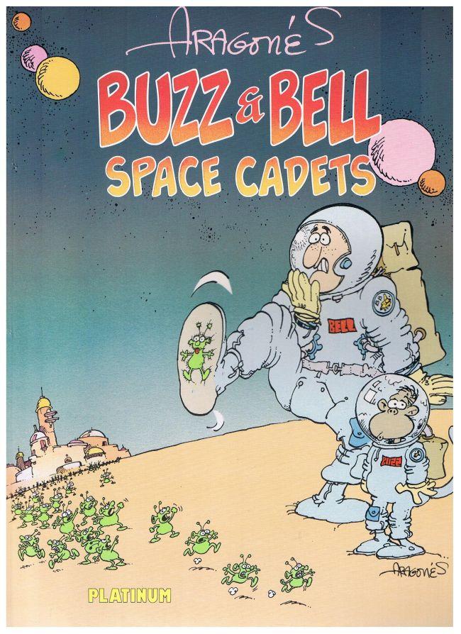 Buzz & Bell • USA