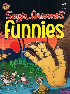 Go to Funnies #2