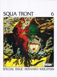 Go to Squa Tront #6 • USA