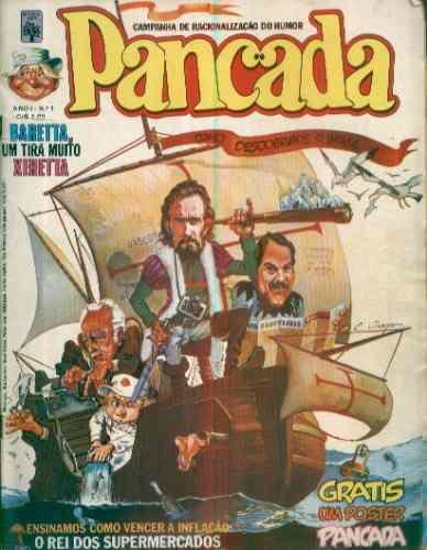 Pancada • Brasil