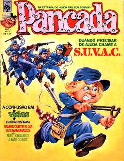 Pancada #2 • Brasil