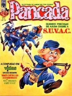 Go to Pancada #2