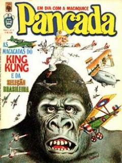 Go to Pancada #3
