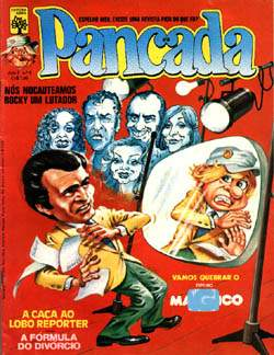 Pancada #4 • Brasil