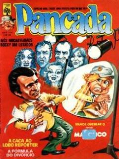 Go to Pancada #4 • Brasil