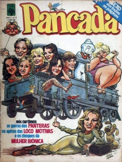 Pancada #5 • Brasil