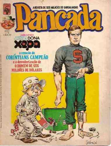 Pancada #6 • Brasil
