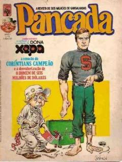 Go to Pancada #6 • Brasil