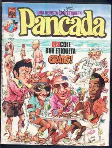 Pancada #7 • Brasil