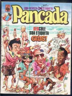 Go to Pancada #7 • Brasil