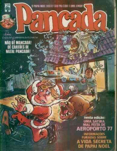 Pancada #8 • Brasil