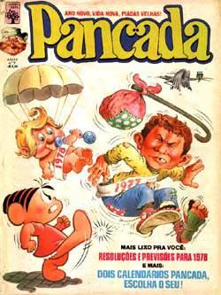 Pancada #9 • Brasil