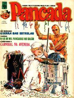 Pancada #10 • Brasil
